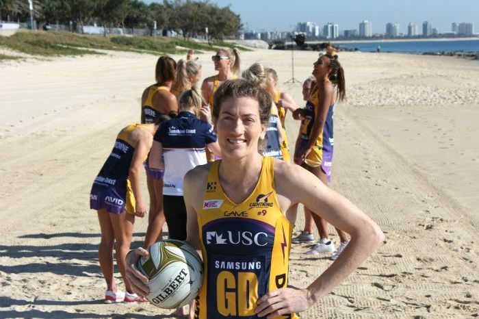 Super Netball: Meet 'silent assassin' Karla Pretorius, Sunshine Coast Lightning's grand final weapon